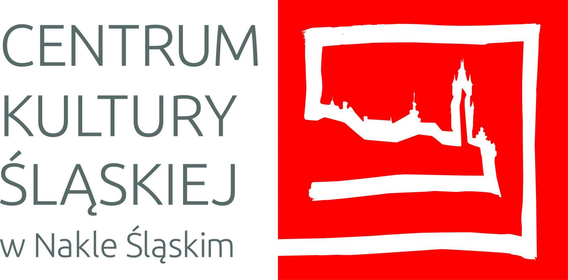 Logotyp Centrum Kultury Śląskiej